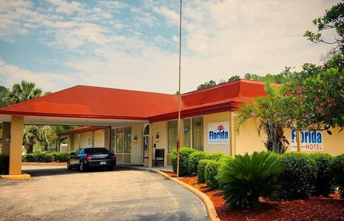 Florida Hotel For Sale - Owner Financing - The Best Real